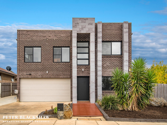 31 Louisa Briggs Circuit, ACT 2914