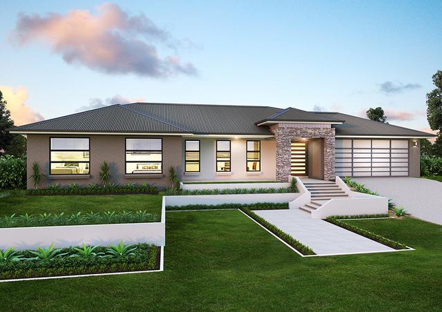 Lot 10 Plumpton Road, Springvale NSW 2650