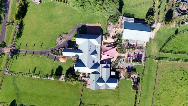 444 Crossmaglen Road, Bonville NSW 2450
