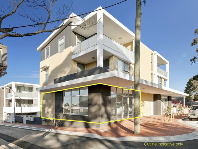G01/1 Stuart Street, Helensburgh NSW 2508
