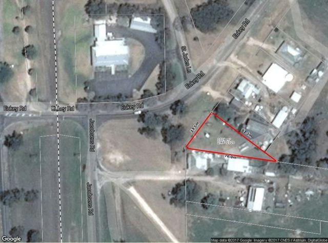 Lot 2 Eukey Road, Ballandean QLD 4382