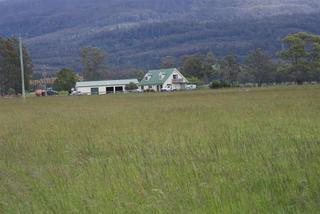 Lot 1 1100 Dairy Plains Road