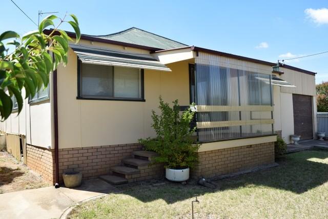 6 O'Brien Street, Grenfell NSW 2810