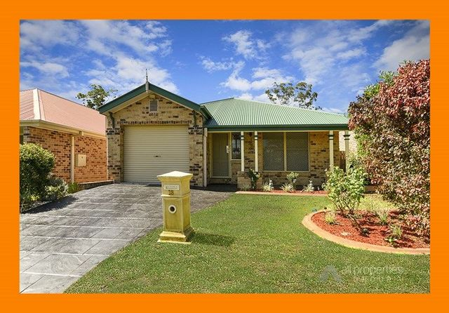 18 Huon Place, Forest Lake QLD 4078