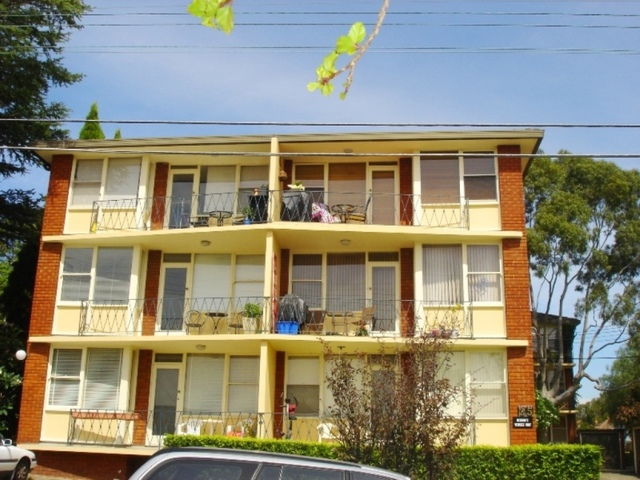 2/25 Collingwood Street, Drummoyne NSW 2047