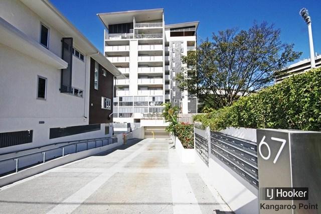 1506/67 Linton Street, Kangaroo Point QLD 4169