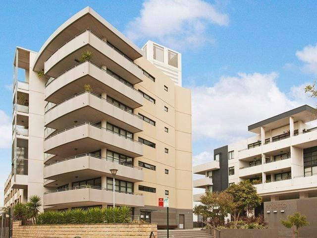 1304/93 MacDonald Street, Erskineville NSW 2043