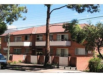 4/21-23 Wilga Street, Burwood NSW 2134