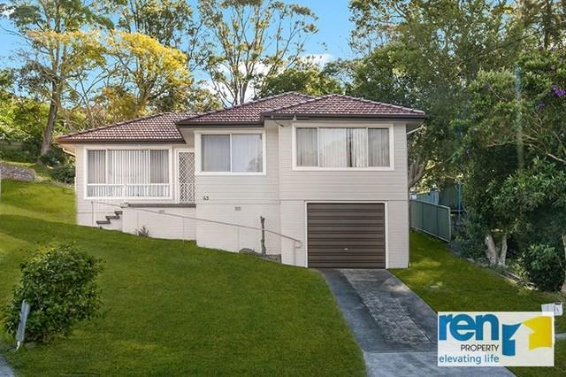 63 Roslyn Avenue, Charlestown NSW 2290
