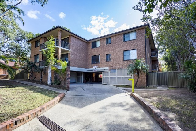 12 -14 De Witt Street, Bankstown NSW 2200