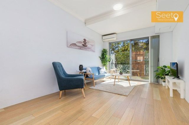 27/37 Eastbourne Road, NSW 2140