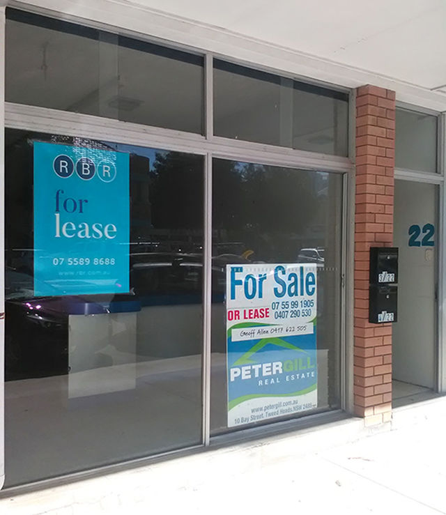 Shop 2/22 Bay Street, Tweed Heads NSW 2485