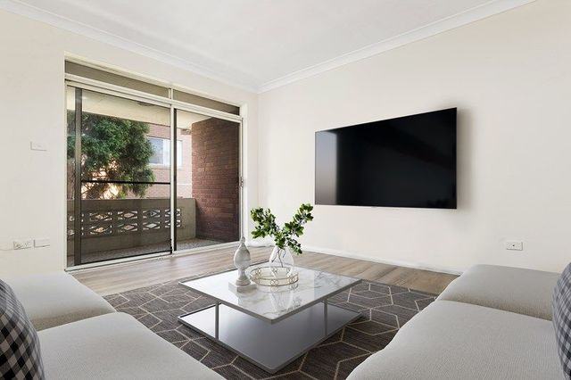 3/119 The Crescent, NSW 2140