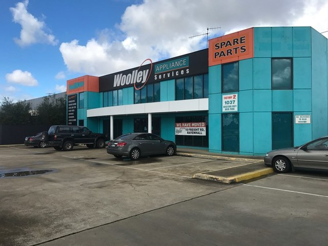 Factory 2/1037-1043 Western Highway, Ravenhall VIC 3023