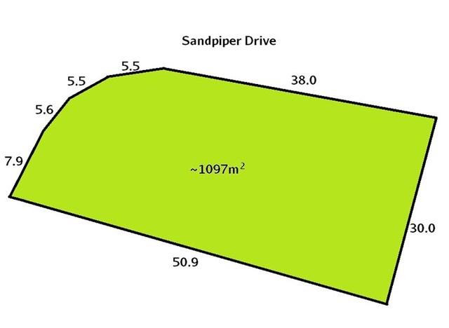 8 Sandpiper Drive, Thompson Beach SA 5501