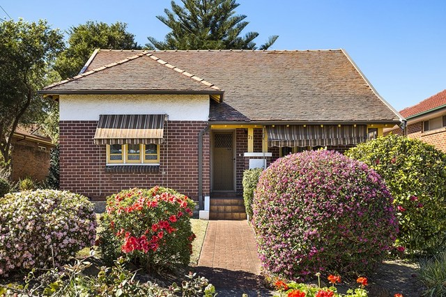21 Kitchener Avenue, Concord NSW 2137