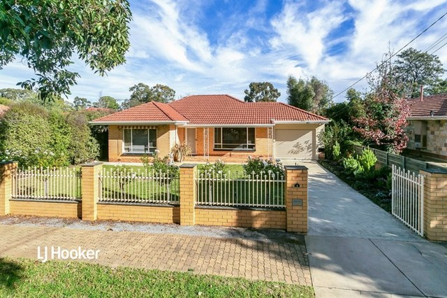 1 Waterman Avenue, Vale Park SA 5081