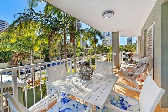 4/28 Cronin Avenue, Main Beach QLD 4217