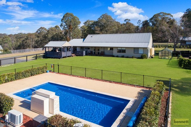 28c Grose Wold Road, Grose Vale NSW 2753