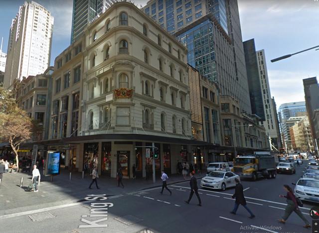 7/121 King Street, NSW 2000