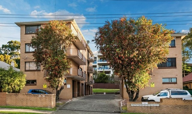 2/57-59 Bourke St, Wollongong NSW 2500