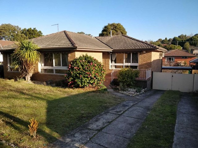 24 Worthing Avenue, Doncaster East VIC 3109