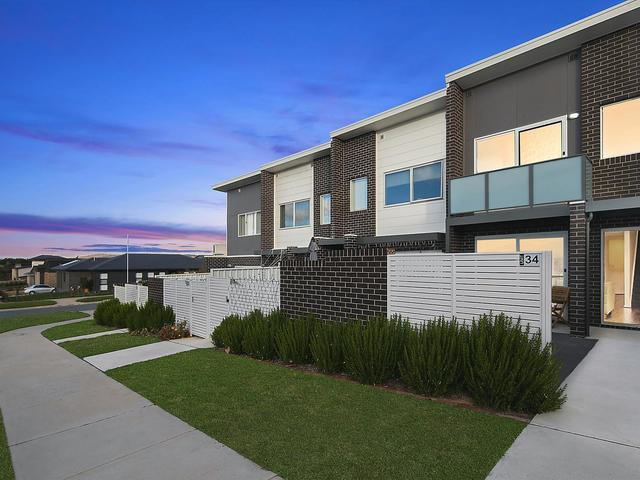 34/8 Ken Tribe Street, Coombs ACT 2611