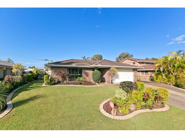 72 Dorsal Drive, Birkdale QLD 4159