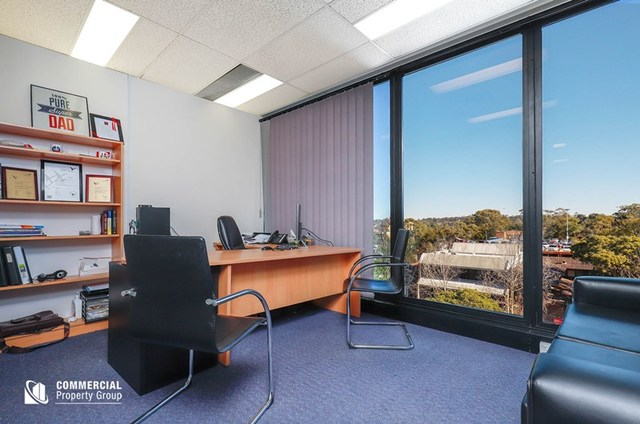 33/402 - 410 Chapel Road, Bankstown NSW 2200