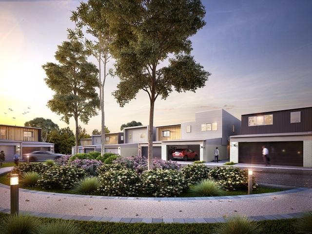 Highgate Reside Garawon Place, NSW 2287