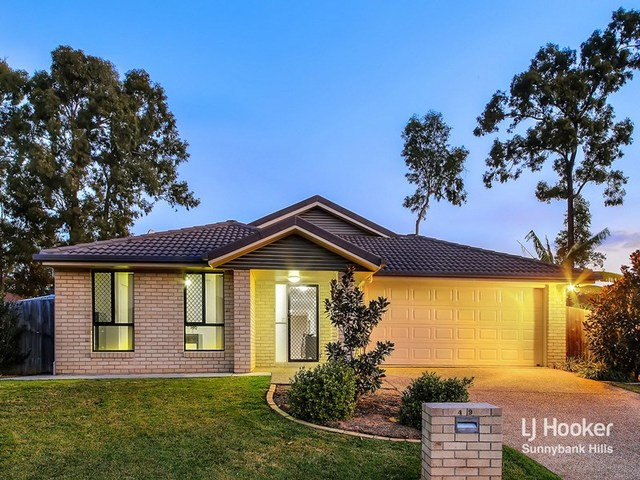 49 Aster Place, Calamvale QLD 4116