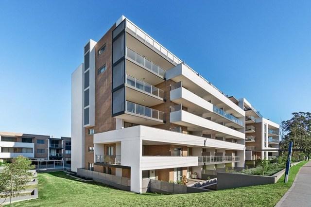 91/1 Meryll Avenue, Baulkham Hills NSW 2153