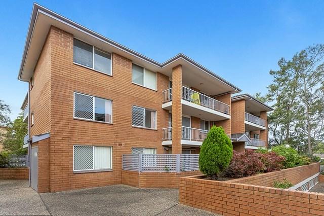 14/491-497 President Avenue, Sutherland NSW 2232