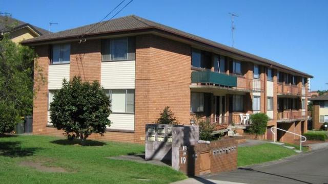 4/17 Campbell Street, Wollongong NSW 2500