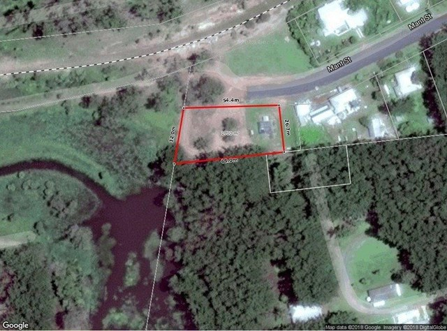 Lot 5 Corfield St, Brooweena QLD 4620
