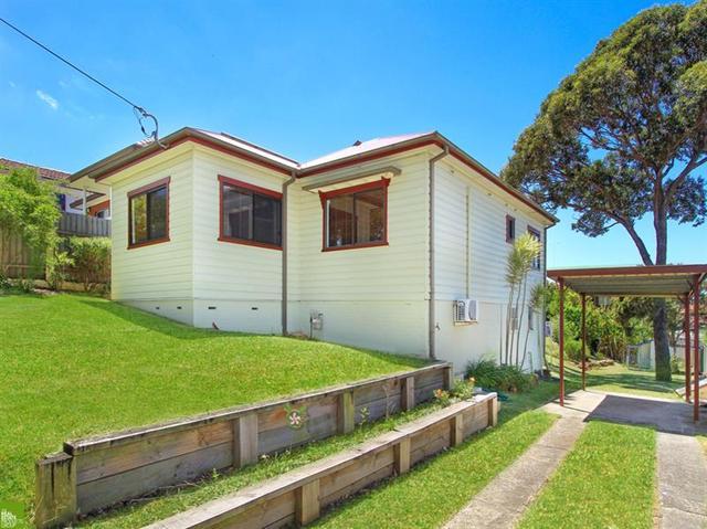 19 Lake Heights  Road, Lake Heights NSW 2502