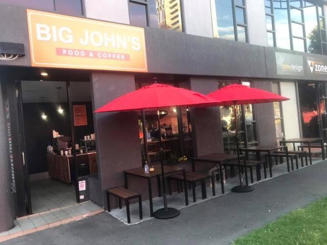 51-57 Buckhurst Street, South Melbourne VIC 3205