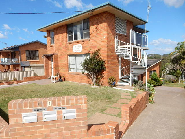 Unit 2/1 Kennedy Drive, Port Macquarie NSW 2444