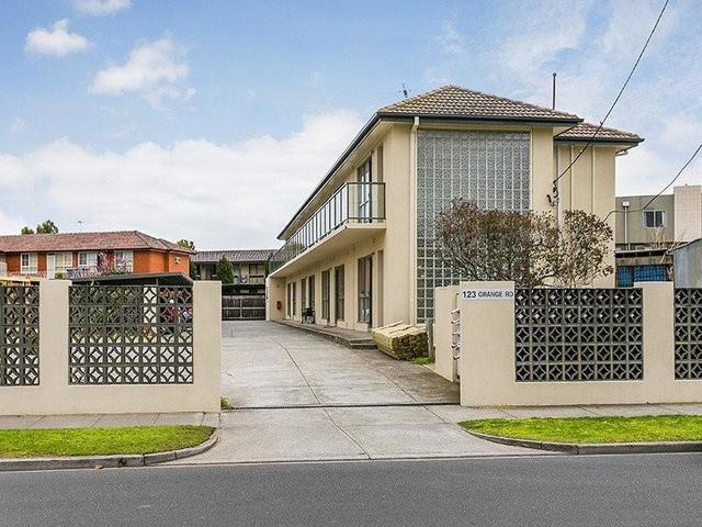 11/123 Grange Road, Glen Huntly VIC 3163