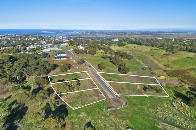 Stage/6B/Part 2 Yellow Gums Estate, Ocean Grove VIC 3226