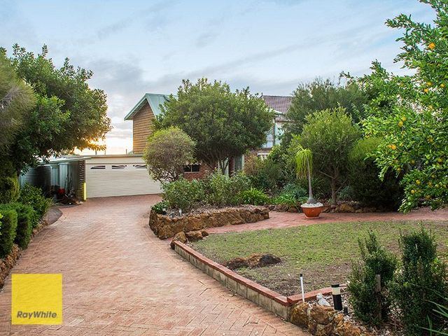 7 Graham Road, Gooseberry Hill WA 6076