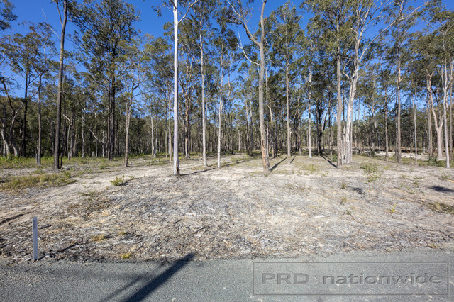 Lot 50 Timbertop Road, Glen Oak NSW 2320