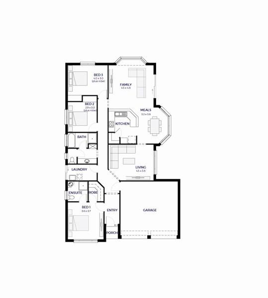 Lot 25 Maple Avenue, Nuriootpa SA 5355