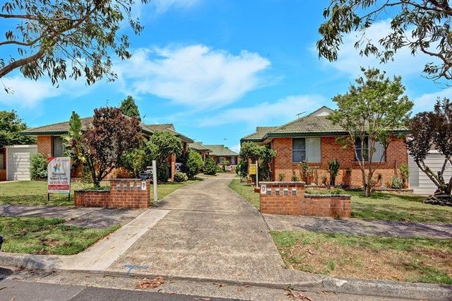 3/7-9 Mimosa Street, Bexley NSW 2207