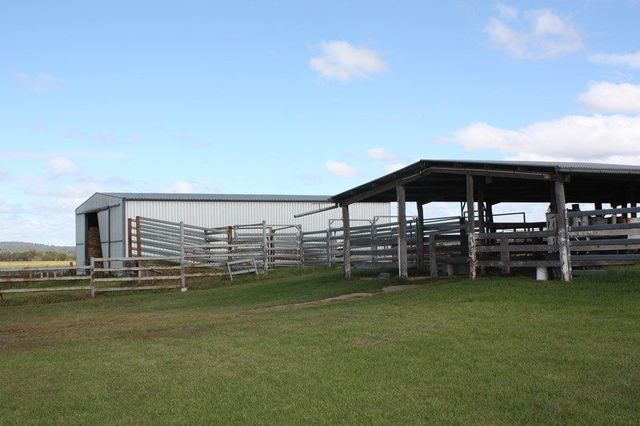 594 West Talgai Rd, Allora QLD 4362