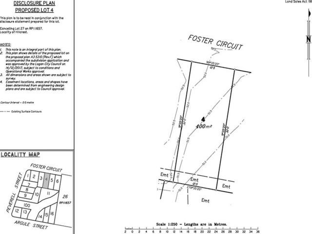 Lot 4/2-10 Argule Street, Hillcrest QLD 4118