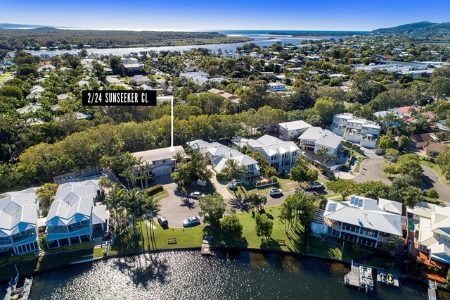 2/24 Sunseeker Close, Noosaville QLD 4566