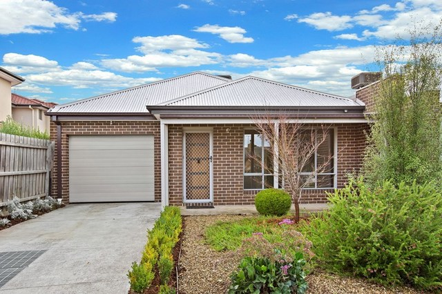 1 Turnstone Street, Doncaster East VIC 3109