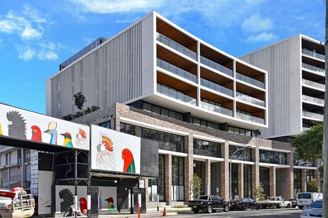 Level 8//87 Bay Street, Glebe NSW 2037