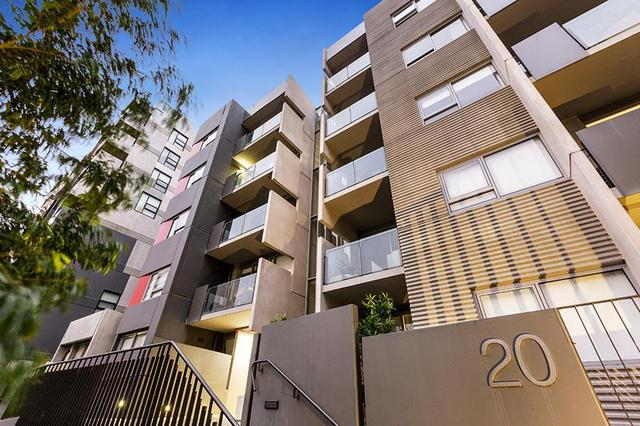 4/20 Reeves Street, Carlton VIC 3053